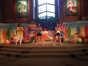 vbs song